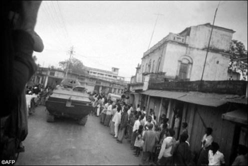 indian pak war 1971