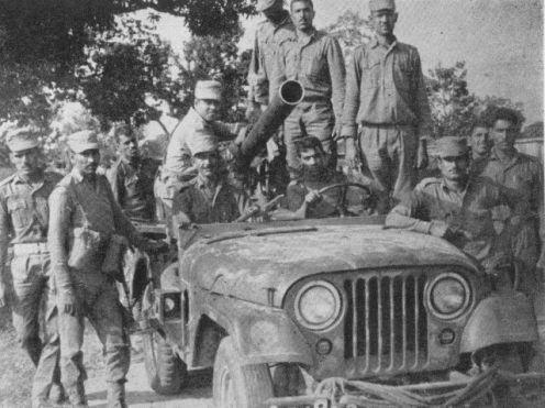 indo -pak war 197