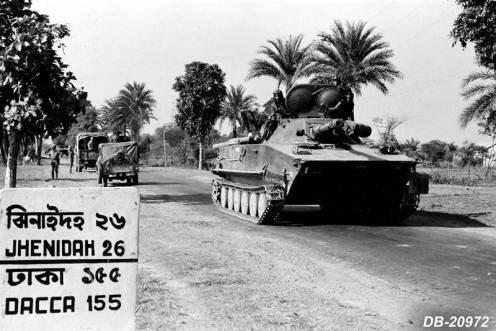 indo-pak war 1971.