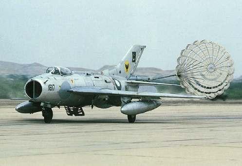 J-6 PAk