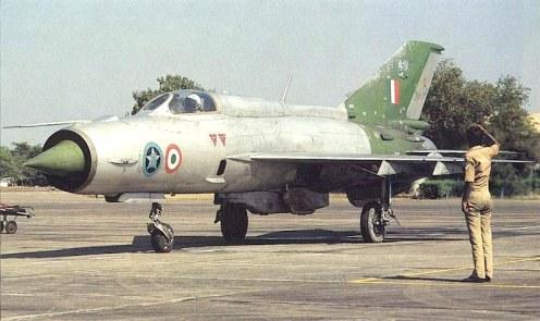 Mig -21FL