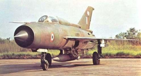 MiG-21i