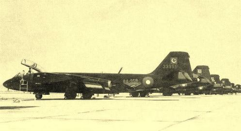 Pakistan_Air_Force_B-57s (2)