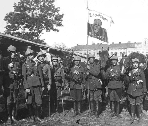 Polish_Voluntary_II_Death_Squad_in_Lviv_1920