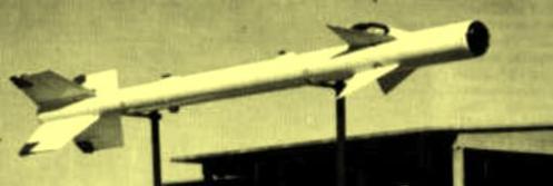 sidewinder aim-9b