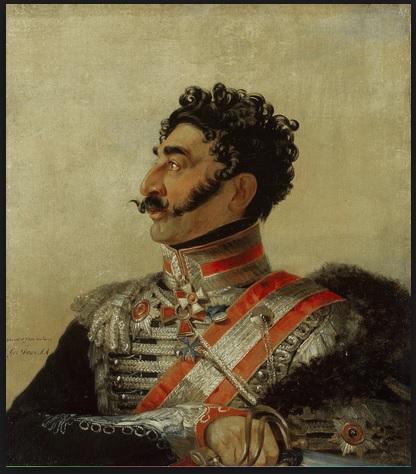 Valerian Madatov