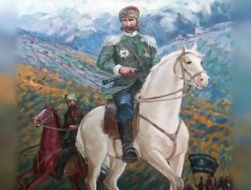 Yakov Petrovich Baklanov (3)