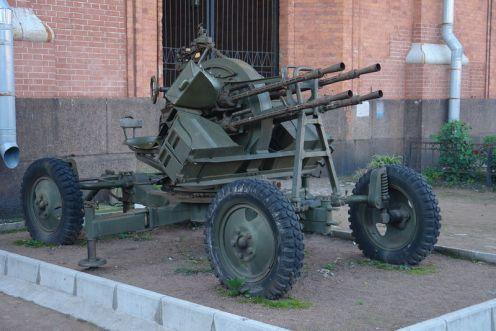 ZPU-4 AAA