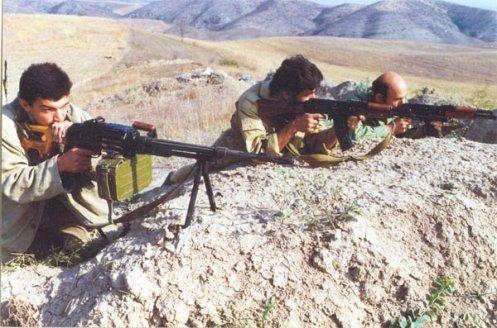 armenia war