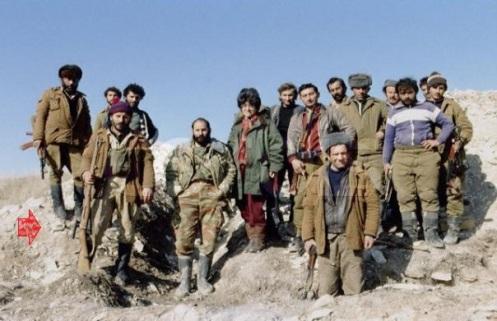 armenios guerra de nagorno-karabaj d