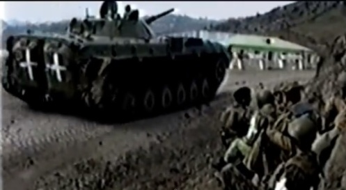 BMP-1 ARMENIO