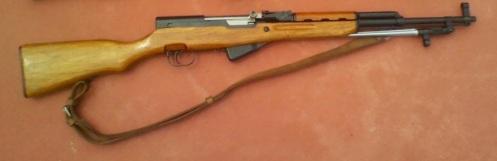 carabina type 56