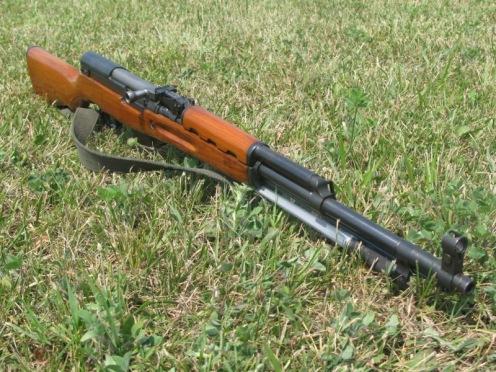 carabine type 56 sks