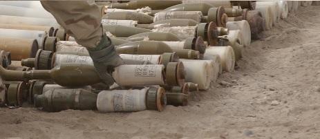 cargas de 82mm type 65