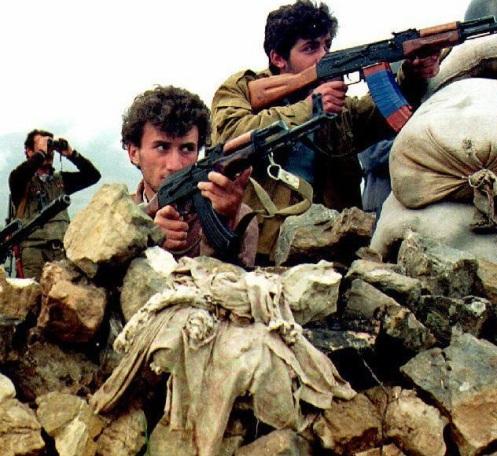 combatientes armenios-guerra nagorno-karabaj