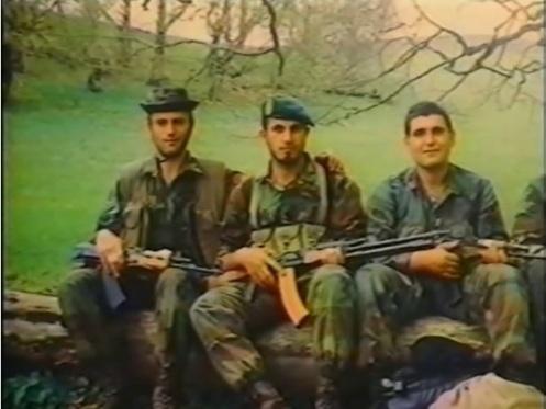 combatientes armenios, nagorno karabaj 1988-1994 (10)
