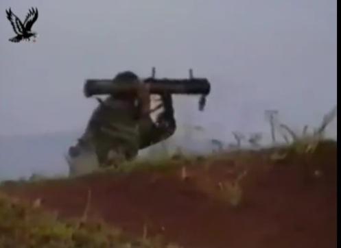 combatientes armenios, nagorno karabaj 1988-1994 (11)