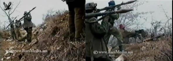 combatientes armenios, nagorno karabaj 1988-1994 (28)