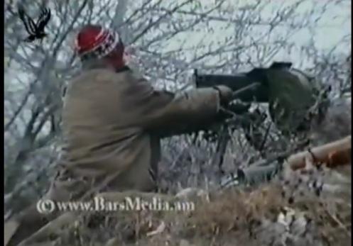 combatientes armenios, nagorno karabaj 1988-1994 (5)
