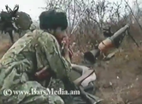 combatientes armenios, nagorno karabaj 1988-1994 (8)fd