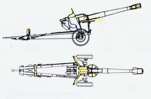 D-20 152mm