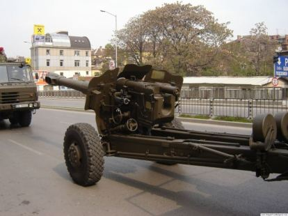 D-20_Howitzer
