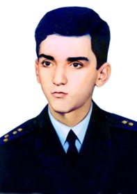 Eldar Məmmədov