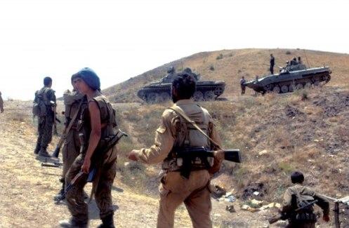 fuerzas armenias guerra de nagorno-karabaj 88-94 (4)