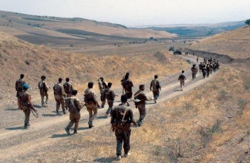 fuerzas armenias guerra de nagorno-karabaj 88-94 (6)