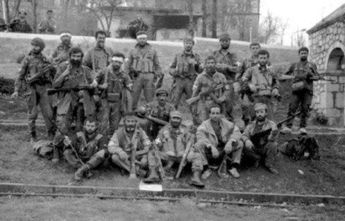 Guerra de Nagorno-Karabaj (13)