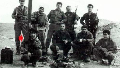 guerra de Nagorno-karabaj 1988-1994 (10)d5