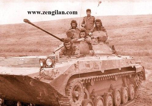guerra de Nagorno-karabaj 1988-1994 (13)