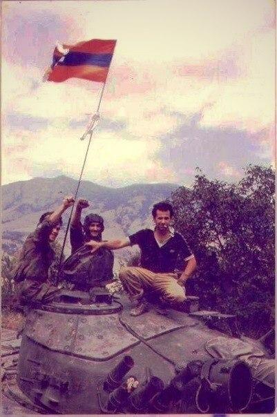 guerra de Nagorno-karabaj 1988-1994 (18)