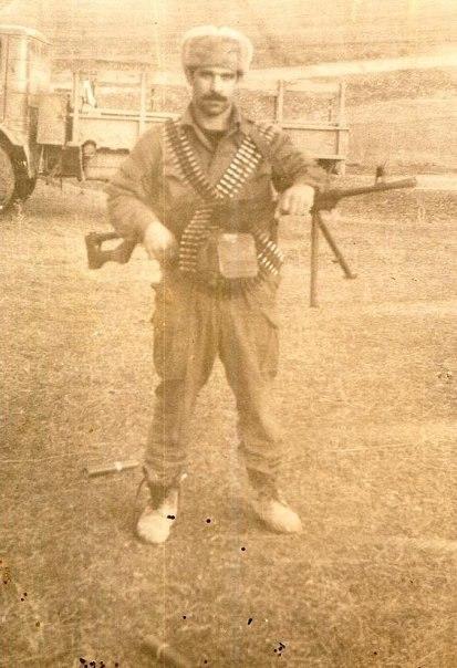 guerra de Nagorno-karabaj 1988-1994 (19)