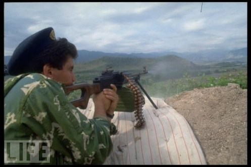 guerra de Nagorno-karabaj 1988-1994 (25)