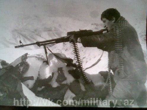guerra de Nagorno-karabaj 1988-1994 (27)