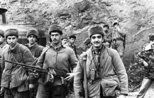 guerra de Nagorno-karabaj 1988-1994 (37)