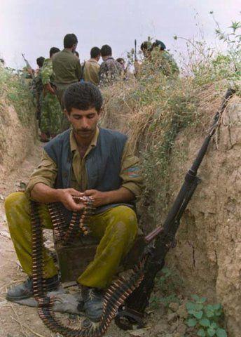 guerra de Nagorno-karabaj 1988-1994 (6)