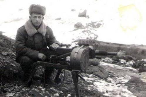 guerra de nagorno karabaj 1988-1994 tropas de Azerbaiyán (20)
