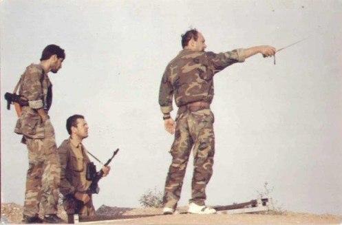 guerra de nagorno-karabaj 1988-1994.