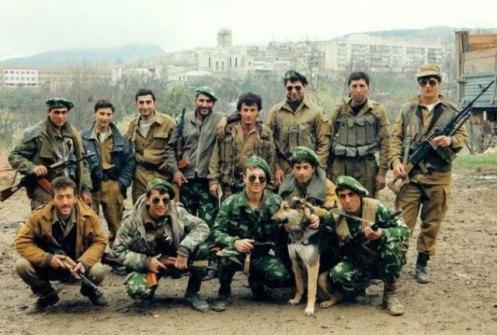 Guerra de Nagorno-Karabaj (20)