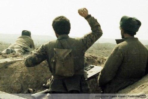 Guerra de Nagorno-Karabaj (24)