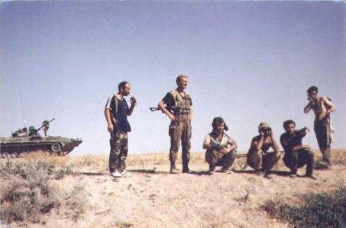 Guerra de Nagorno-Karabaj (6)