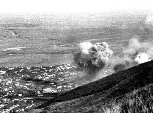 Guerra de Nagorno-Karabaj (8)