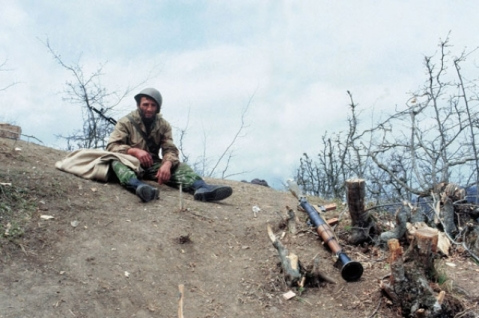 Guerra de Nagorno-karabaj 88-94 (5)