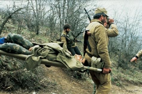 Guerra de Nagorno-karabaj 88-94 (7)