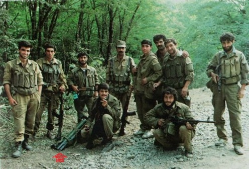 guerra de nagorno-karabaj 88-94 d