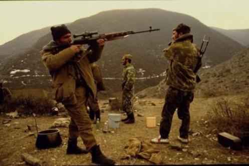 guerra de nagorno-karabaj 88-94