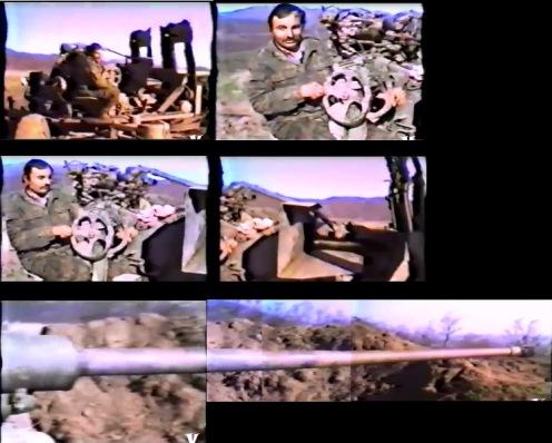 guerra de nagorno karabaj 88-94