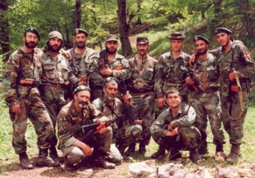 Guerra de Nagorno-Karabaj (9)